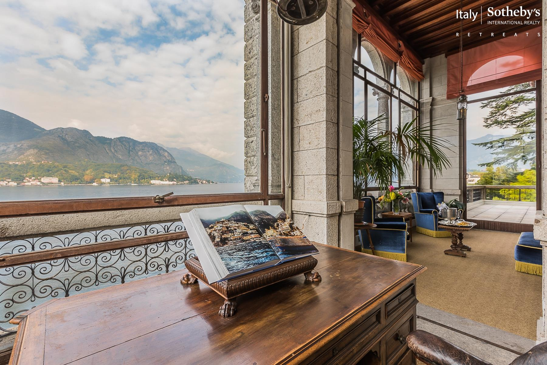 Italy Sotheby's Retreats